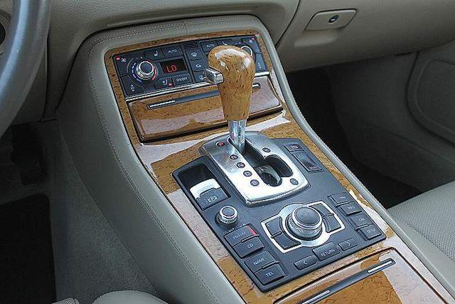 2006 Audi A8 L 4.2L Hollywood, Florida 18
