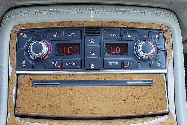2006 Audi A8 L 4.2L Hollywood, Florida 55