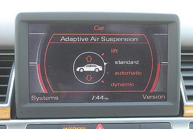 2006 Audi A8 L 4.2L Hollywood, Florida 53