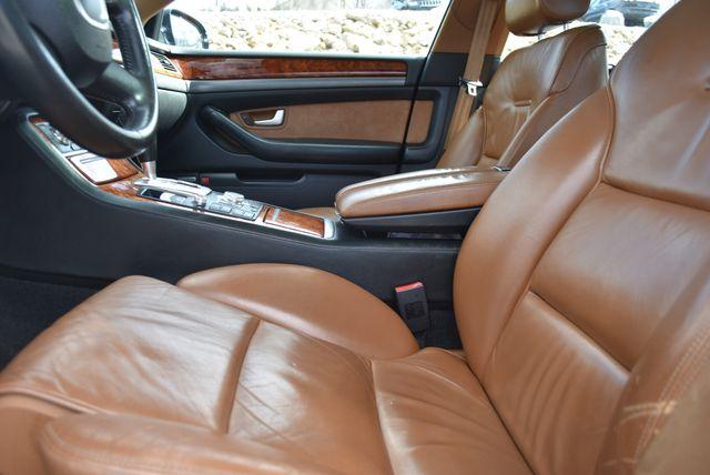 2006 Audi A8 L 4.2 Quattro Naugatuck, Connecticut 20