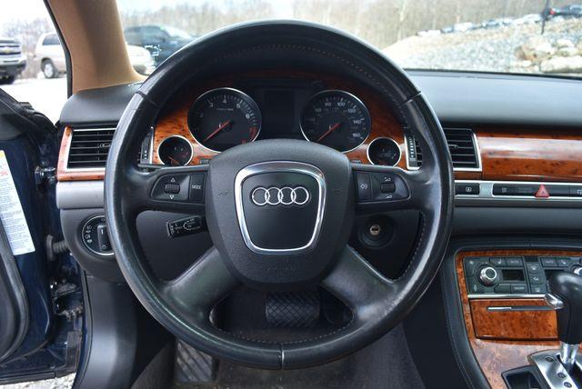 2006 Audi A8 L 4.2 Quattro Naugatuck, Connecticut 21
