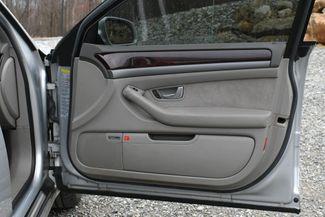 2006 Audi A8 L 4.2L Quattro Naugatuck, Connecticut 12