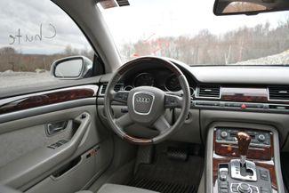 2006 Audi A8 L 4.2L Quattro Naugatuck, Connecticut 17