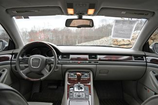 2006 Audi A8 L 4.2L Quattro Naugatuck, Connecticut 18