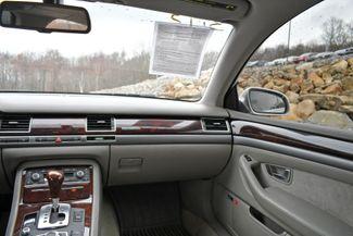 2006 Audi A8 L 4.2L Quattro Naugatuck, Connecticut 19