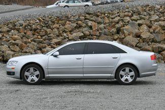2006 Audi A8 L 4.2L Quattro Naugatuck, Connecticut 3
