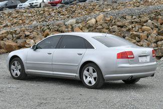 2006 Audi A8 L 4.2L Quattro Naugatuck, Connecticut 4