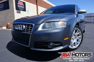2006 Audi S4 Avant Wagon Quattro AWD ~ 79k LOW MILES ~ California Car | MESA, AZ | JBA MOTORS in Mesa AZ