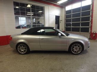 2006 Audi S4 V-8 Quattro CONVERTIBLE. POWER, SPEED, LOOKS. ALL HERE. Saint Louis Park, MN 1