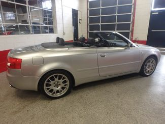 2006 Audi S4 V-8 Quattro CONVERTIBLE. POWER, SPEED, LOOKS. ALL HERE. Saint Louis Park, MN 7