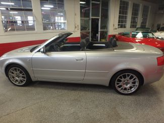 2006 Audi S4 V-8 Quattro CONVERTIBLE. POWER, SPEED, LOOKS. ALL HERE. Saint Louis Park, MN 25