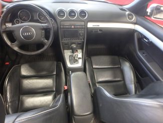 2006 Audi S4 V-8 Quattro CONVERTIBLE. POWER, SPEED, LOOKS. ALL HERE. Saint Louis Park, MN 26