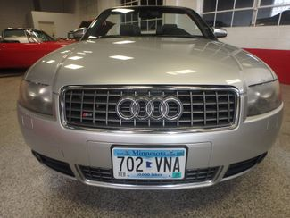 2006 Audi S4 V-8 Quattro CONVERTIBLE. POWER, SPEED, LOOKS. ALL HERE. Saint Louis Park, MN 29