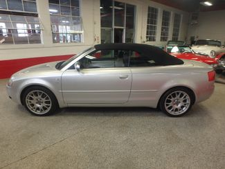 2006 Audi S4 V-8 Quattro CONVERTIBLE. POWER, SPEED, LOOKS. ALL HERE. Saint Louis Park, MN 8