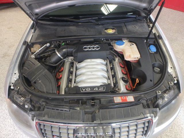 2006 Audi S4 V-8 Quattro CONVERTIBLE. POWER, SPEED, LOOKS. ALL HERE. Saint Louis Park, MN 37