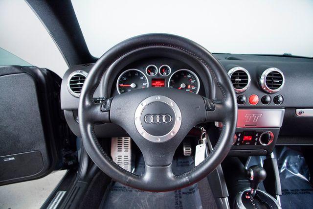 2006 Audi TT in TX, 75006