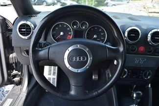 2006 Audi TT 3.2 Quattro Naugatuck, Connecticut 17