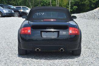 2006 Audi TT 3.2 Quattro Naugatuck, Connecticut 7