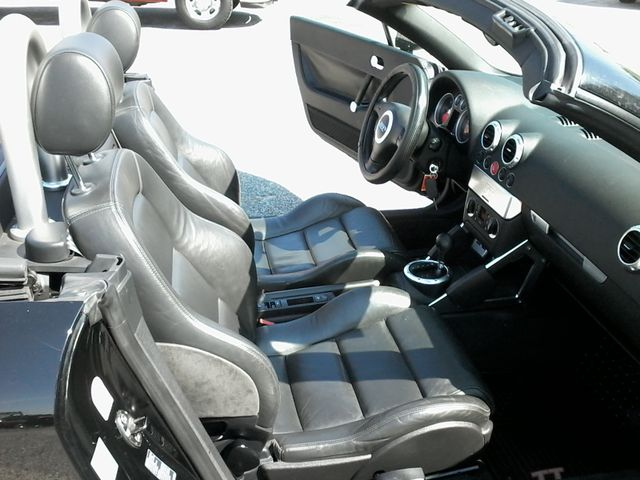 2006 Audi TT San Antonio, Texas 11