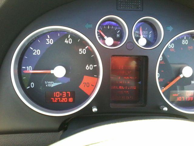 2006 Audi TT San Antonio, Texas 16