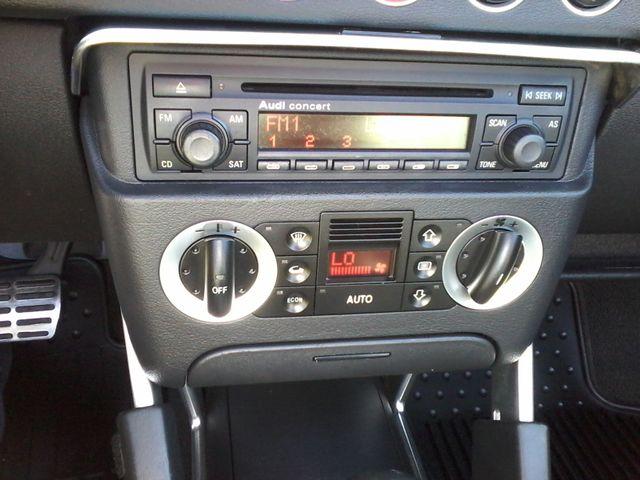 2006 Audi TT San Antonio, Texas 18