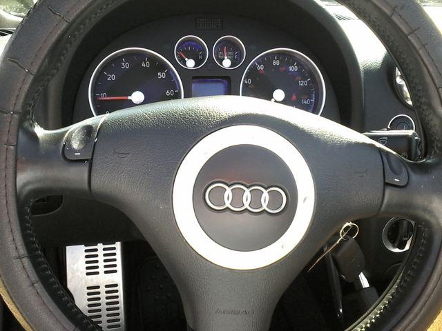 2006 Audi TT San Antonio, Texas 14