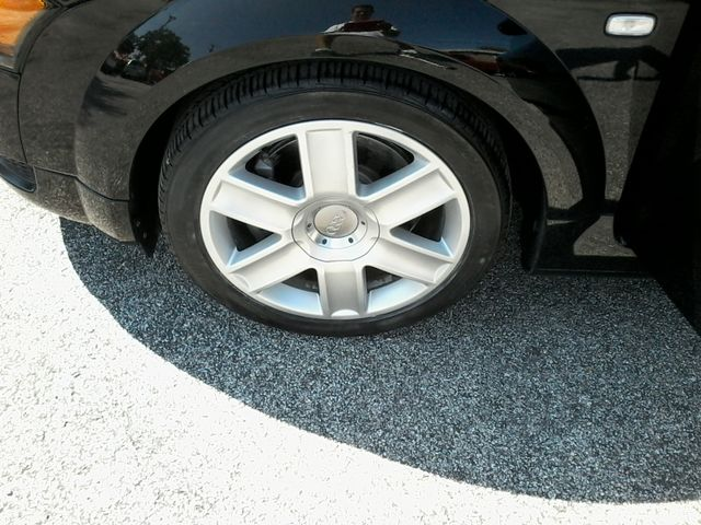 2006 Audi TT San Antonio, Texas 22