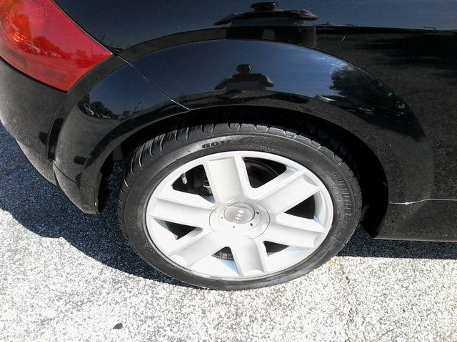 2006 Audi TT San Antonio, Texas 24
