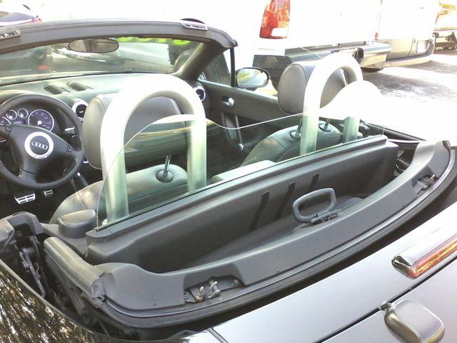 2006 Audi TT San Antonio, Texas 21