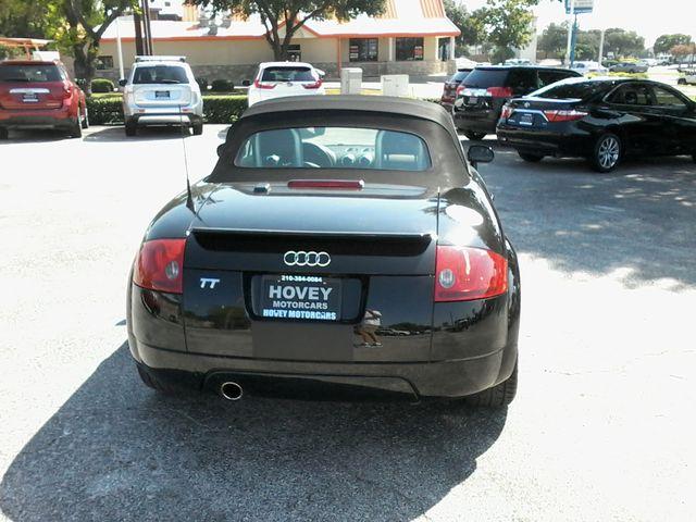 2006 Audi TT San Antonio, Texas 6