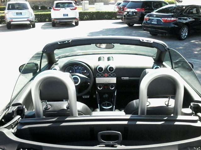 2006 Audi TT San Antonio, Texas 9