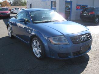 2006 Audi TT   city CT  York Auto Sales  in , CT
