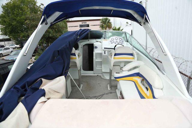 2006 Baja SPORT CRUISER 405 BOAT Houston, Texas 4