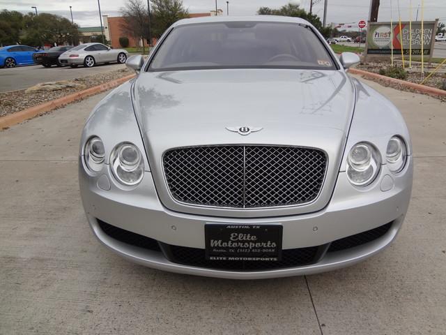 2006 Bentley Continental Flying Spur Austin , Texas 10