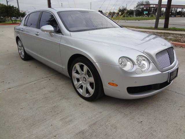 2006 Bentley Continental Flying Spur Austin , Texas 8