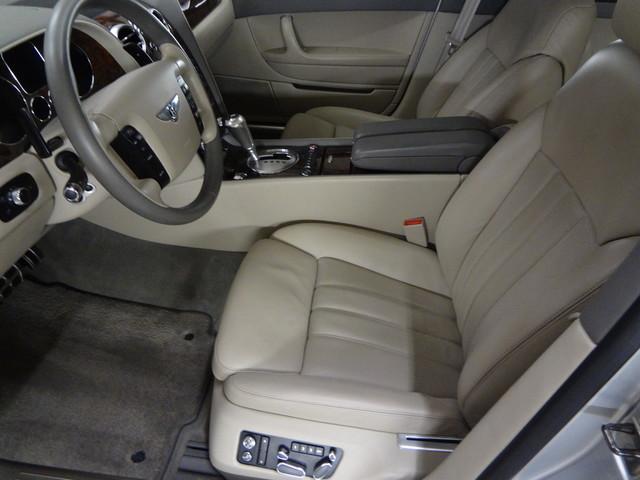 2006 Bentley Continental Flying Spur Austin , Texas 12