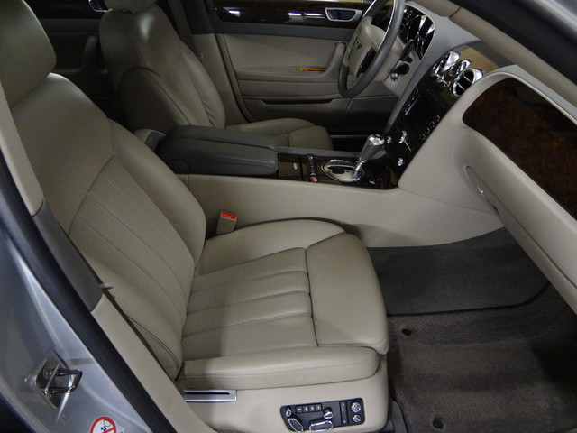 2006 Bentley Continental Flying Spur Austin , Texas 15