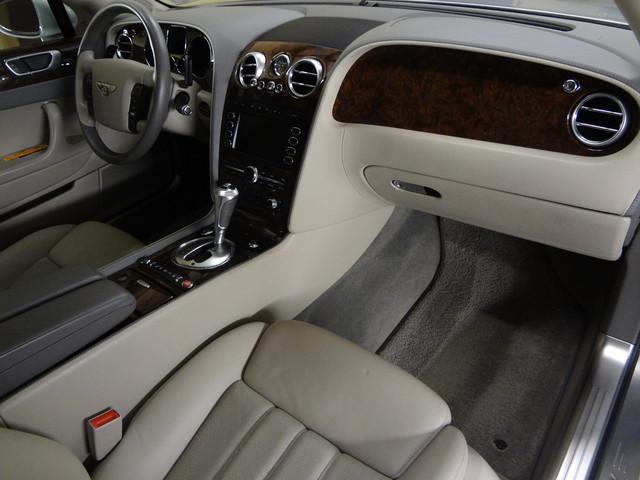 2006 Bentley Continental Flying Spur Austin , Texas 16