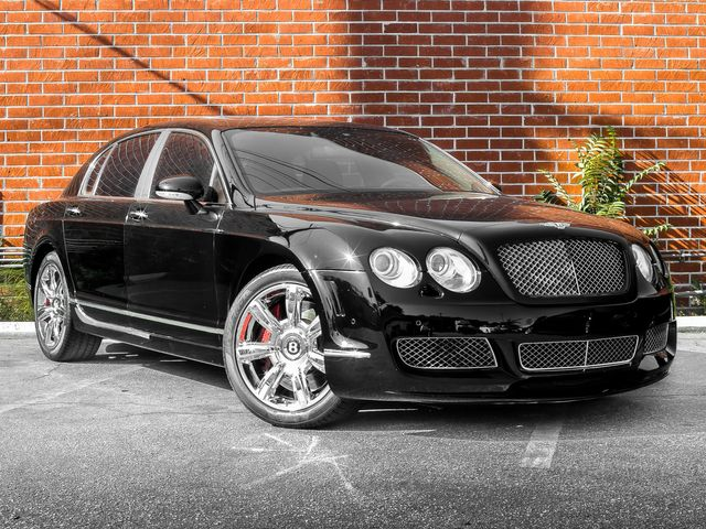 2006 Bentley Continental Flying Spur Burbank, CA 1