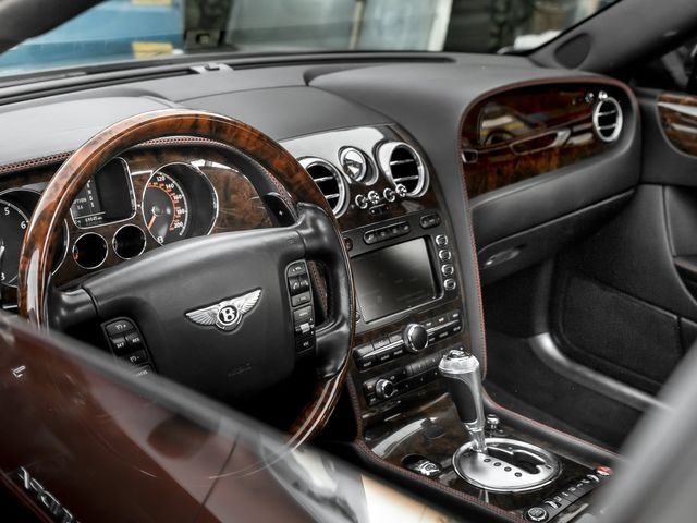2006 Bentley Continental Flying Spur Burbank, CA 11