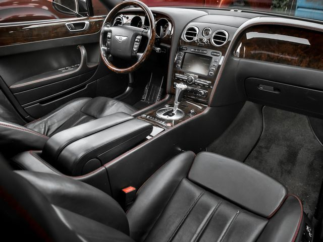 2006 Bentley Continental Flying Spur Burbank, CA 12