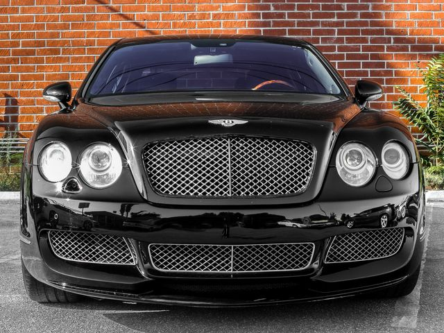 2006 Bentley Continental Flying Spur Burbank, CA 2