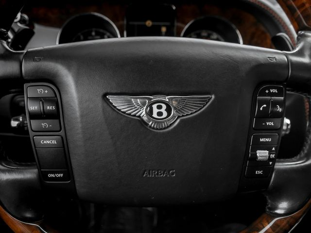 2006 Bentley Continental Flying Spur Burbank, CA 22