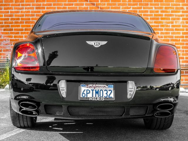 2006 Bentley Continental Flying Spur Burbank, CA 3