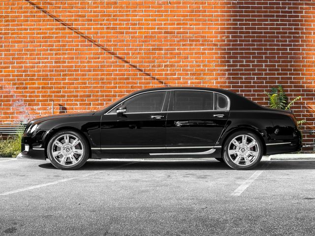 2006 Bentley Continental Flying Spur Burbank, CA 5