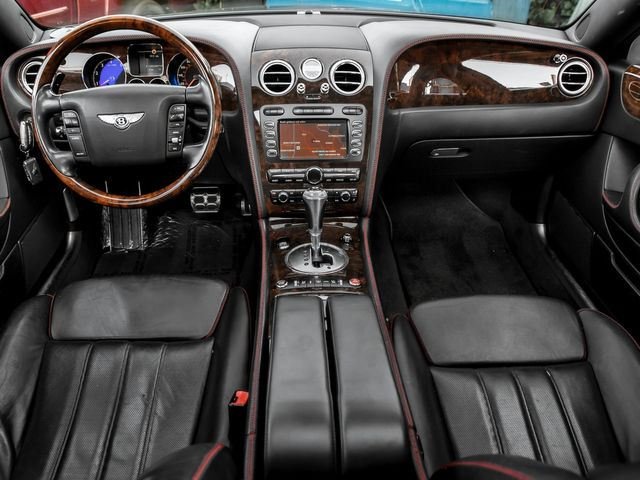 2006 Bentley Continental Flying Spur Burbank, CA 8