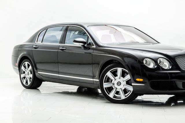 2006 Bentley Continental Flying Spur Executive Package in Carrollton, TX 75006
