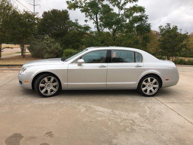 2006 Bentley Continental Flying Spur in Carrollton, TX 75006