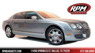2006 Bentley Continental Flying Spur in Dallas, TX 75229