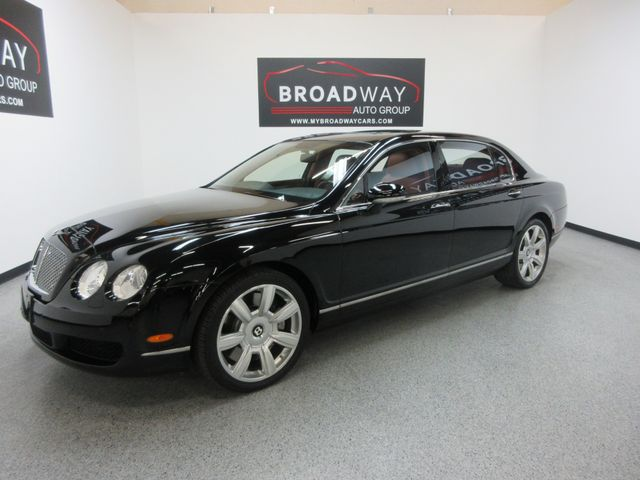 2006 Bentley Continental Flying Spur ONLY 37K MILES